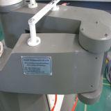 Machine de polonais Shaped ronde en verre