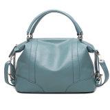 Grands sacs à main occasionnels d'unité centrale de femmes de dames Shouder de configuration de Volumn Lichi