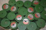 Ruedas abrasivas, cortando las ruedas para para corte de metales