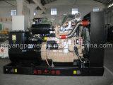groupe électrogène diesel de 90kw Cummins (6BTA5.9-G2)