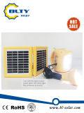 LED-kampierendes Licht mit Handy-Aufladeeinheits-Solarlaterne