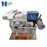 Motor marina del motor diesel de Cummins 4BT3.9-M140 para el barco de placer de la nave