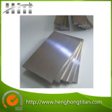 Plaques titaniques/feuilles d'ASTM B265 Gr5