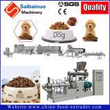 Автоматическая кошачья еда собачьей еды делая производственную линию машины