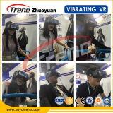 De nieuwe Simulator van de Werkelijkheid Zhuoyuan van Bedrijfs van Projecten Trillende Virtuele