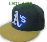Kundenspezifisches All Kinds von LED Snapback Caps