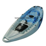 Одиночное Person Kayak Boat для Fishing и Sport (GB-1)