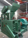 목탄 연탄 압박 기계 석탄 연탄 기계 야자열매 쉘 목탄 연탄 기계 (JX360)
