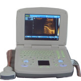 Laptop Macchina 3 Dimension Ultrasound