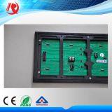 Semioutdoor extérieur imperméable à l'eau annonçant P10 SMD choisissent le module d'Afficheur LED de couleur rouge