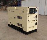 7.5 - Stille Diesel 40kVA Kubota Generator