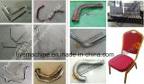 Macchina piegatubi di scarico di fabbricazione di Dw89nc Cina del tubo semiautomatico del tubo