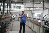 Реальная фабрика автоматического машинного оборудования решетки потолка t