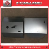 OEM & ODM 금속 또는 알루미늄 격판덮개 뚜껑