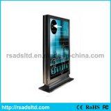 Kennzeichnet freie Stellung geleuchtete LED Verschieben- der Bildschirmanzeigehellen Kasten