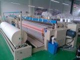 Linha de produção completa Gaveta de tecelagem Air Jet Loom