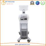 Máquina focalizada da perda de peso de Hifu do ultra-som da intensidade elevada