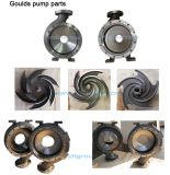 Bombas químicas de la turbina de Goulds para la venta