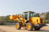 Everun Marca Wheel Loader Er35 con Lámina quitanieves