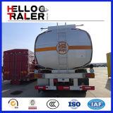 Prijs van de Capaciteit van de Aanhangwagen 50000L van de Tank van de Olie van het roestvrij staal de Semi