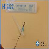 Cannula Catheter/IV Catheter/IV van de Veiligheid van het Type van vlinder Intraveneuze