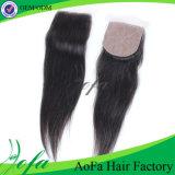 Выдвижение 100% волос Remy волос девственницы оптового дешевого цены бразильское