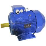Moteur à induction asynchrone approuvé de moteur de moteur à courant alternatif de moteur électrique de la CE de S.M. Ie3 IEC