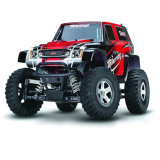 Traxxas 70054-1 Schrägstrich: 4WD Electric Short Course Racing Truck