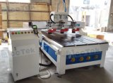 Wood/Multi Heads CNC Wood Routerのための3 SpindlesのAkm1325-3h CNC Router