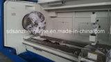 Qk1327*1500mm 고속 CNC 관 스레드 선반 가격