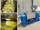 De Machine van de Pers van de Olie van de Pit van de Palm van de Prijs van de bevordering in Heet en Koud Enig Type