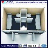 Hogar Casa-Plegable del envase del panel Casa-Plegable modular