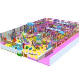 菓子およびCandy Children Play Equipment IndoorまたはPlayground Park Equipment