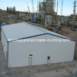 Prefabricated portatile Steel Structure per Warehouse/Workshop (DG3-002)