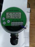 Détecteur de niveau ultrasonique d'essence avec RS485, cerf pour l'eau