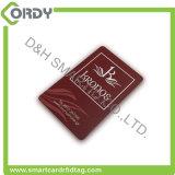 125kHz NFC Druck RFID Druckschlüsselkarte der neufassungs-t5577