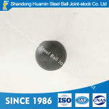80mmの金属鉱山のための中間のクロム鋳造の球