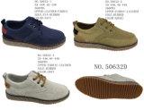 Numéro 50633 deux chaussures occasionnelles confortables des hommes de types