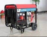 Fy6500 직업적인 디젤 엔진 발전기