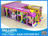 Игрушка крытых детей трактира пластичная (QL-150508F)