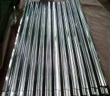 0.18mm Sgch galvanisiertes gewölbtes Dach-Blatt
