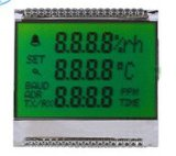 Visor LCD Ultra-Low Temperature Graphic LCD