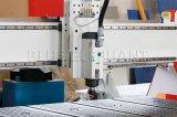 Taglio di legno 1212 dell'elefante del router blu di CNC che intaglia macchina per alluminio da vendere la Tabella di funzionamento 1200X1200mm