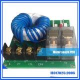 Equipo cercano trifásico del banco de prueba de la calibración del contador de Typeenergy de la conexión
