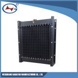 Sc4h95D2: Radiador da água para o motor Diesel de Shanghai