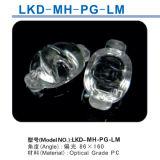 LEIDENE Straatlantaarn/de Enige Lens van de Lamp die Passend Philips Lumileds (MH)