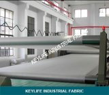 5 вал Single Layer Forming Industrial Felt Belt для Tissue Application