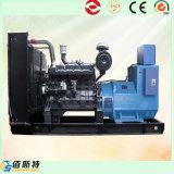 gerador Diesel elétrico da potência 150kw187kVA à espera com motor de Sdec
