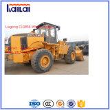 Addetto al caricamento della rotella del macchinario di costruzione addetto al caricamento della rotella da 5 tonnellate