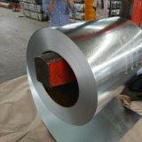 Os produtos de aço Dx51d PPGI PPGL do material de construção galvanizaram a bobina de aço